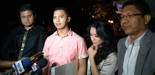 Istri dan CT Mengaku Bahwa Aa Gatot Threes0me dengan Istri (Dewi Aminah), Reza Artamevia dan CT