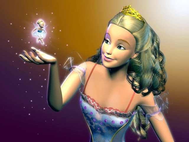 Gambar Barbie Boneka Lucu Dan Cantik Untuk Anak Anda Animasi