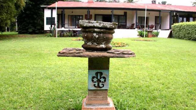 Paxtu, the house where the world Scouting movement founder Robert Baden Powell, Nyeri Photos