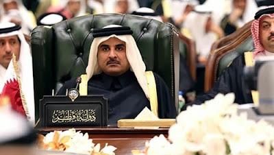عاجل..قطر تصدر بيانا حول وصف أحد مسئوليها المصريين بـ«الأعداء»