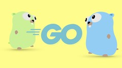 Go (Golang): The Complete Bootcamp