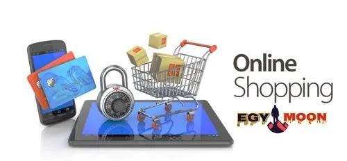 افضل تطبيقات للتسوق عبر الانترنت اون لاين Online Shopping