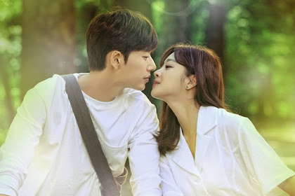 DRAMA KOREA FOREST EPISODE 31-32 SUBTITLE INDONESIA