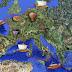 Κρητομυκηναϊκές Διαδρομές στην Ευρώπη