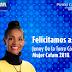 Una chocoana es la nueva Mujer Cafam 2018