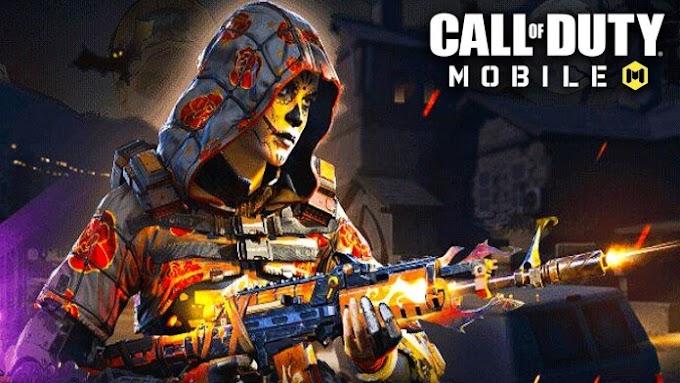 Códigos Call of Duty Mobile hoje, 06 de outubro: códigos de resgate gratuitos
