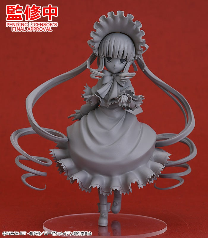 Rozen Maiden - POP UP PARADE Shinku (Good Smile Company)
