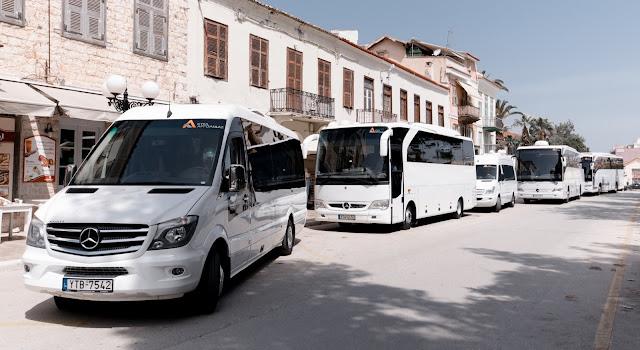 ΚΤΕΛ Αργολίδας: Νέο πρόγραμμα δρομολογίων από και προς Αθήνα - Ναύπλιο και Άργος