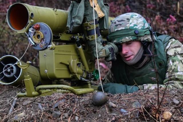 vũ khí thời Liên Xô