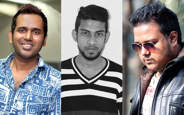 Mon Diye Dakho Bangla Mp3 Album By Eleyas Hossain