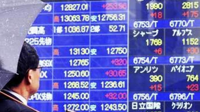 Ekonomi Hongkong Terpuruk, Awal 2020 Anjlok 1,2 persen