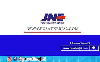 Lowongan Kerja Medan SMA SMK D3 S1 Agustus 2020 PT JNE