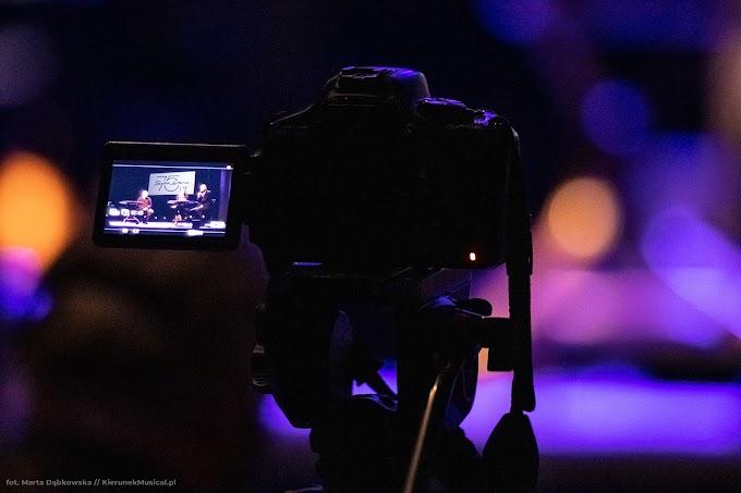 Teatr Syrena wraca do gry! Zapowiedzi premier i koncertu Weroniki Bochat-Piotrowskiej || fotorelacja