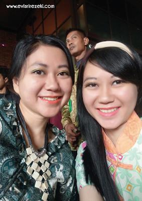 Trend Warna Sariayu 2017 Inspirasi Gili Lombok