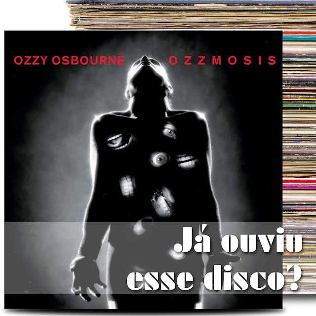 ozzy osbourne ozzmosis podcast ouviu esse disco album review