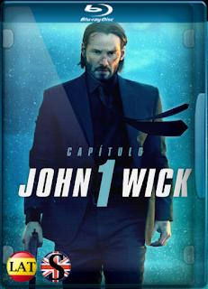 John Wick: Otro Día Para Matar (2014) REMUX 1080P LATINO/INGLES
