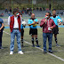Valle de Chalco estimula y fortalece la formación de talentos juveniles en el fútbol