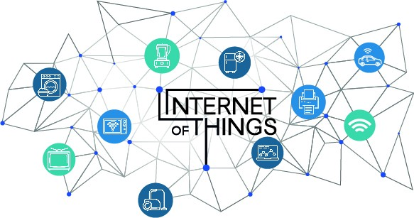Benefits of the Internet of Things for Small Startup