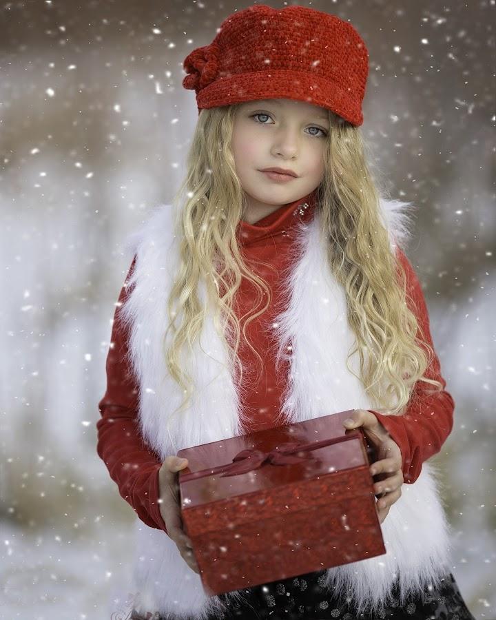 Básicos moda invierno niña