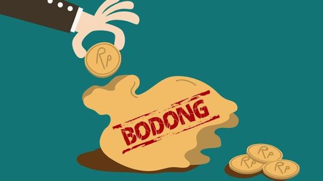 Dalam Setahun, Ratusan Investasi Bodong dan Ribuan Pinjol Ditutup SWI OJ