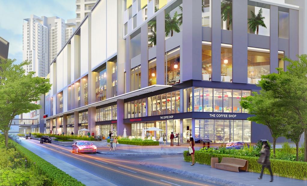 Shophouse Nam Định và các cơ hội đầu tư sinh lời
