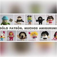 http://amigurumislandia.blogspot.com.ar/2018/12/amigurumi-muchos-patrones-en-uno-berenice-grimm.html