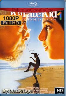 Karate Kid: El Momento De La Verdad  [1984] [1080p BRrip] [Latino-Inglés] [GoogleDrive]LaChapelHD