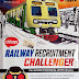 Railway Recruitment Challenger New Bengali Edition 2020 Book