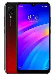 Spesifikasi Xiaomi Redmi 7
