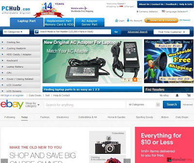 Belanja di Ebay, Aliexpress, PCHub dan Online-Shop Luar Lainnya aman, tapi Tetap Harus Cerdas