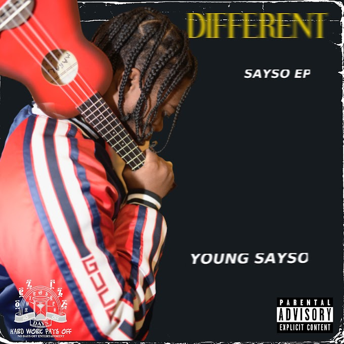 """Discover our interview with Young Sayso and listen to """"Good Girls"""""""