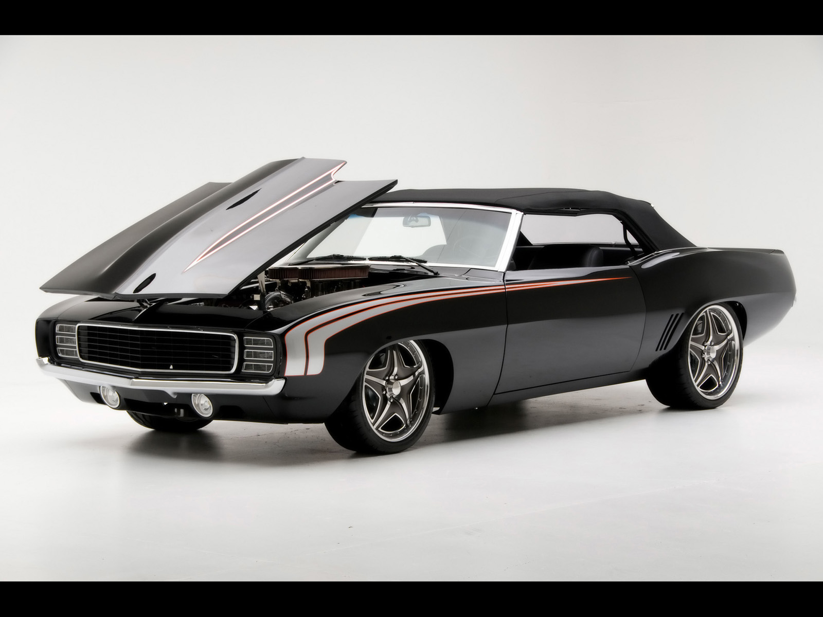 muscle car sport - photo #33