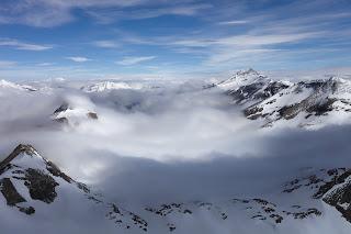 Antarctic Vision by Roberto Bertero