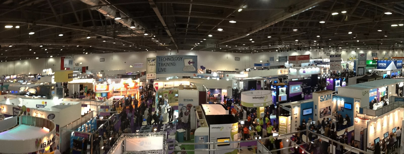 Excel Rooms London Agency