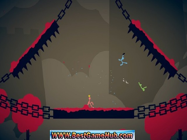 Stick Fight The Game Full Version Steam Games Free Download