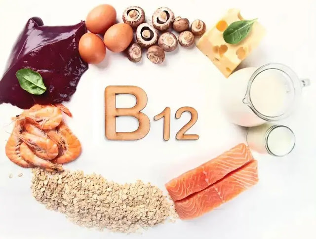 Do you know what is the big deal with vitamin B12?