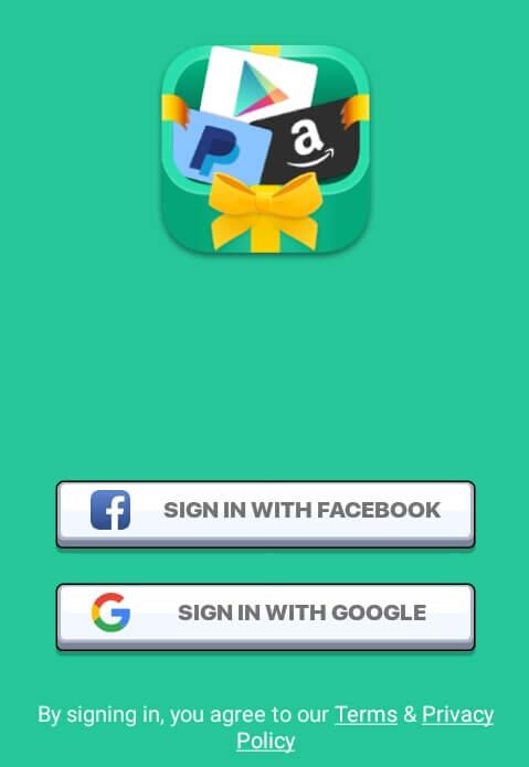 silahkan membuat akun atau mendaftar dengan cara masuk menggunakan akun Facebook atau Google dan ikuti petunjuk selanjutnya.