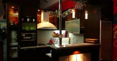 874 All New Kitchen Set Informa