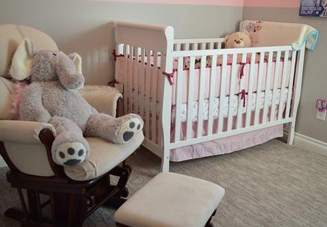 Tips Kebersihan Rumah Setelah Memilki Anak Bayi