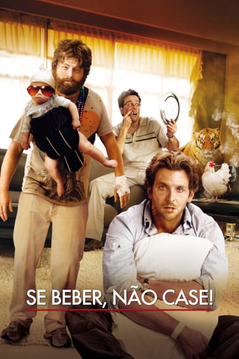 Se Beber, Não Case! (2009) Download