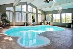 Indoor Pools Advantages