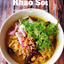 清邁咖哩麵 Khao Soi Thai Curry Noodles