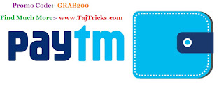 Paytm:Get Flat 4% cashback on Recharges and Bill Payments.
