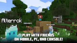 Minecraft Mod Apk Latest Version 2021