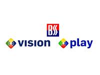 Lowongan Kerja Direct Sales Executive dan DTD Sales & Modern Store di MVision MPlay - Semarang