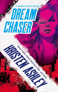 Book Review: Dream Chaser (Dream Team #2) by Kristen Ashley | About That Story