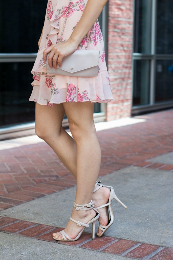 where to buy nude shoes