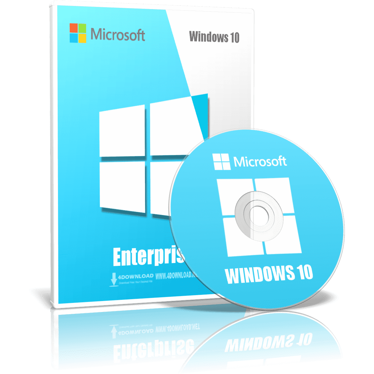 Windows 10 Enterprise 10.0.19043.1165 Aug 2021