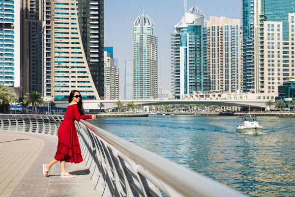 What to Wear in Dubai - Best Clothing Advice & Packing Tips 2020