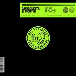 Never Be Alone – David Guetta e Morten feat. Aloe Blacc Mp3